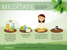 Meditation reduces stress, boosts health and longevity ...