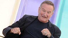 Muere el actor Robin Williams - BBC Mundo - Última Hora