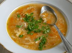 Food Humor, Funny Food, Cheeseburger Chowder, Thai Red Curry, Food And Drink, Ethnic Recipes, Desserts, Soups, Antarctica