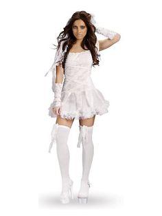 Sexy Mummy Sexy Costume « Clothing Impulse