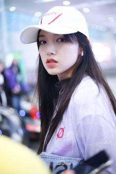Yuehua Entertainment, Starship Entertainment, Xuan Yi, Cheng Xiao, Cosmic Girls, Extended Play, Kpop Girls, Girl Crushes, Girl Group