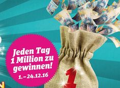 Gewinne mit Swisslos 3 Millionenlose im Wert von je 100.-!  Bis zum 15. November 2016 kannst du am Wettbewerb teilnehmen.  Hier mitmachen und gewinnen: http://www.gratis-schweiz.chgewinne-3-millionenlose-mit-swisslos  Alle Wettbewerbe: http://www.gratis-schweiz.ch
