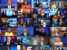Trump defends Sinclair Broadcasting for getting dozens of anchors to parrot his attacks on 'fake news'