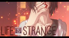 Life Is Strange by lunast.deviantart.com on @DeviantArt