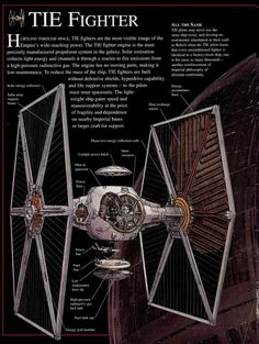 DK Star Wars cross-sections