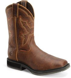 e798ce33fea 76 Best Double H images in 2016 | Boots online, Cowboy boot, Cowboy ...