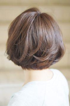 CARE AOYAMAのヘアスタイル | エアリー | 東京都・青山・表参道の美容室 | Rasysa(らしさ)
