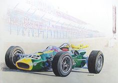 1965 Revisited by johnwickart on DeviantArt Automotive Art, Expensive Cars, Car Painting, Colored Pencils, Planes, Wheels, Paintings, Deviantart, Oil