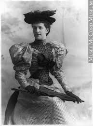 Image result for 1880s sleeves