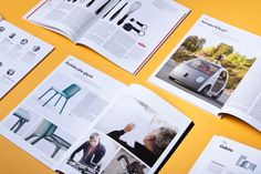 Futu Magazine 05/06 on Behance