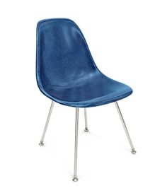Modernica Side Chair with H-Base