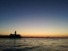 Venezia di fine dicembre .. ❄ #venice #Italia