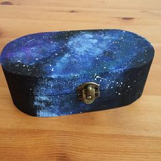 Keepsake box jewellery box trinket box galaxy decor space decor boys gift girls gift nebula space explorer geek gift galaxy gift by TheCraftFairiesGifts on Etsy https://www.etsy.com/uk/listing/593161183/keepsake-box-jewellery-box-trinket-box