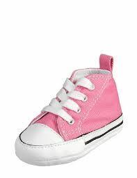 #pink #converse #baby #allstars