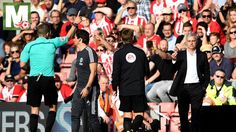 Kartu Merah Jose Mourinho Ditarik Kembali Oleh Pihak FA