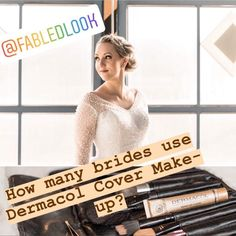@fabledlook #dermacol #covermakeup #makeuptips #wedding #wedingmakeup #mywedding #bestmakeup ❤️❤️❤️ #covermakeup #worldwidedelivery🌎 #bestprice #onlyoriginal 👌 Bride, How To Make, Wedding, Instagram, Dresses, Fashion, Wedding Bride, Valentines Day Weddings, Vestidos