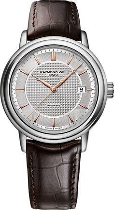 Raymond Weil Watch Maestro