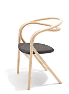 Chair by Erling Christoffersen, produced by PP Møbler