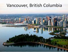 Been There! Seattle & Vancouver with Sherri R