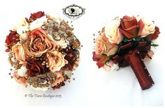 find all suppliers at www.facebook.com/weddingfinds for our choclocate brown theme and many more
