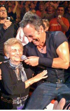 91 years old.... I love .....