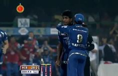 Jasprit Bumrah is now one of the leading bowlers in the International Cricket and is arguably the best bowler of the current Era. But where did it all started for Bumrah? Bumrah debuted for Mumbai Indians in the 6th edition of IPL against RCB on 4th April 2013 at Chinnaswamy stadium, Bangalore. Bumrah's first ever…Read More »Watch: Debutant Jasprit Bumrah dismisses Virat Kohli The post Watch: Debutant Jasprit Bumrah dismisses Virat Kohli appeared first on CRICKET IS LIFES. Latest Cricket News, Mumbai Indians, Virat Kohli, Baseball Cards, Watch, Life, Clock, Bracelet Watch, Clocks