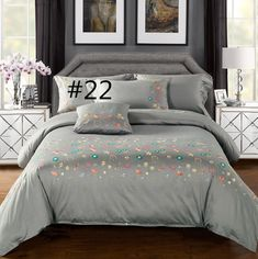 2016 New Winter Egyptian Cotton King Bedding Set Luxury Satin Cotton Embroidery Bedding Sets Duvet Cover Sheet 2 Pillowcase Queen Size Duvet Covers, Queen Bedding Sets, Duvet Cover Sets, Comforter Sets, Pillow Covers, Comforter Cover, King Comforter, Luxury Duvet Covers, Luxury Bedding Sets