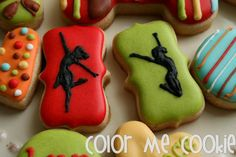 Color Me Cookie