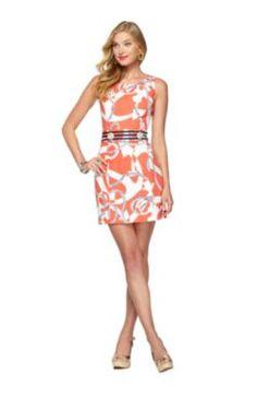 Kirkland Dress - Lilly Pulitzer