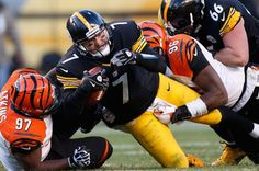 Steeler and Bengals game photos - Google Search