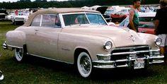 1953 Imperial