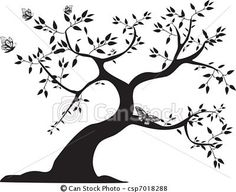 Vector - tree - stock illustration, royalty free illustrations, stock clip art icon, stock clipart icons, logo, line art, EPS picture, pictures, graphic, graphics, drawing, drawings, vector image, artwork, EPS vector art