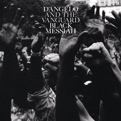 D'ANGELO - BLACK  MESSIAH (LP)