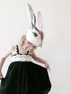 Bunnies in the Garden with Sugarcoated Events | Little Gatherer