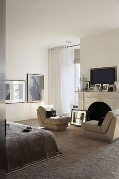 Kelly Hoppen London Home  Images: Jordi Canosa