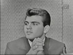 What's My Line? - Fabian; Shelley Berman [panel] (Nov 15, 1959)