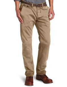 J.C. Rags Men's Compact Twill Chino Pant « Clothing Impulse