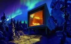 Read the Arctic TreeHouse Hotel, Rovaniemi, Lapland, Finland hotel review on Telegraph Travel. See great photos, full ratings, facilities, expert advice and book the best hotel deals.