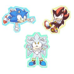 Read 16 from the story Imágenes de Sonic The Hedgehog by laurasparkleFazbear (Laura Martín del Campo) with 79 reads. Sonic The Hedgehog, Silver The Hedgehog, Shadow The Hedgehog, Sonic Fan Art, Sonic & Knuckles, Classic Sonic, Gifs, Sonic Franchise, Sonic And Shadow