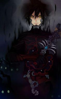 Van-Van... I'm sorry, but I loved Vanitas. I'm really hoping he makes an appearance in Kingdom Hearts 3~