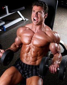 Hardcore house of bodybuilding