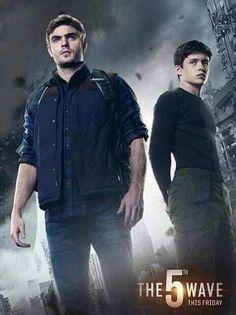Evan & Zombie *o*