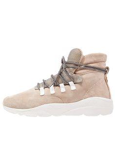 DAZE - Tenisówki i Trampki - sand - Zalando. Mode Online, Shoe Brands, Sneakers, Shoes, Fashion, Pink, Velvet, Sandals, Leather