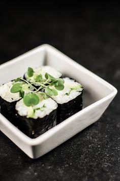 Sushi osa I – Nordic Atmosphere