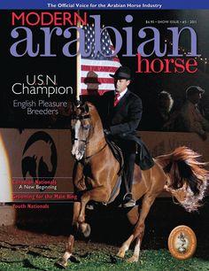 Issue 5, 2011 #ArabianHorses #Equestrian #Magazines