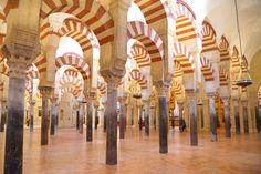 Spoznajte s nami lákadlá Andalúzie. Mestá ako Granada a Córdoba. - KAMzaKRÁSOU.sk