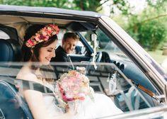 White Wedding Photography » Tabea & Robin - Hochzeitsreportage - Getting Ready in Hannover Linden, standesamtlichte Trauung in Isernhagen und Feier im Gutshof Busch in Gödringen - White Wedding Photography