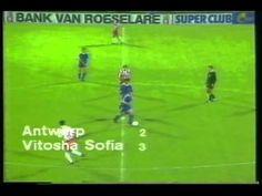 1989 September 27 Antwerp Belgium 4 Vitosha Sofia Bulgaria 3 UEFA Cup