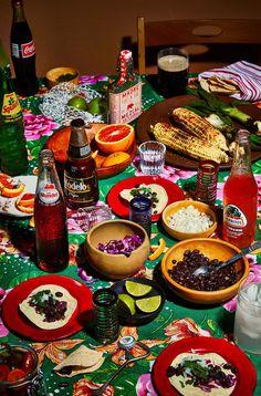 Food Photographer San Francisco Food Photography Styling, Food Styling, San Francisco Food, Cookbook Design, Food Concept, Latin Food, Vintage Cookbooks, Environmental Art, Summer Parties