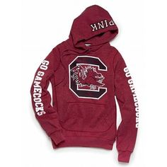 University of South Carolina Gamecocks Victorias Secret Hoodie